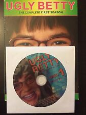 Ugly Betty - Season 1, Disc 1 REPLACEMENT DISC (not full season)