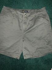 Ladies size 10 Lee shorts