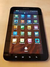 Samsung Galaxy Tab GT-P1000 16GB, Wi-Fi + 3G, 7in - Black/White