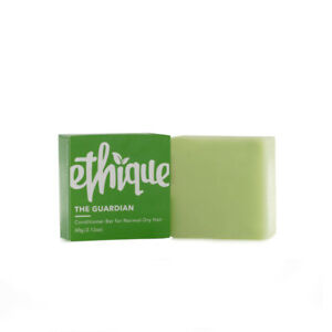 Ethique The Guardian Solid Conditioner for Normal or Dry Hair (60g)