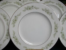 WEDGWOOD WESTBURY (c.1965-1996) DINNER PLATE(s)- EXCELLENT!! PLATINUM!!