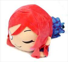 Love Live! Mega Jumbo Nesoberi Plush Doll  MAKI NISHIKINO Japan 40cm