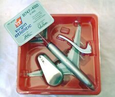 More details for virgin atlantic limited edition boeing b747 400 in presentation tin
