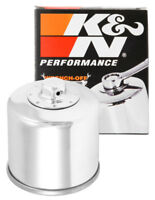 KN-204C K&N  OIL FILTER; POWERSPORTS (KN Powersports Oil Filters)