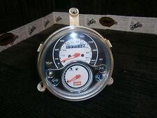 APRILIA Mojito Custom 125 2003 Orologi REV COUNTER Dash (54110)