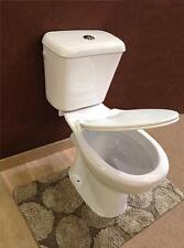 WC Toilette,WC Stand Toiletten,Tiefspüler Toilette,Keramik Toilette Top Preis!!