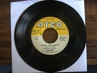 Mack The Knife/Was There A Call For Me/Bobby Darin/45 RPM/ATCO Records-1959