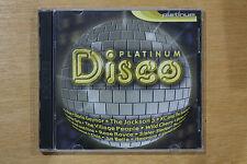 Platinum Disco - 2xCD Jackson 5, The Village People, Sister Sledge (Box C105)