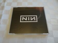 Nine Inch Nails - The Hand That Feeds Promo CD RARE OOP