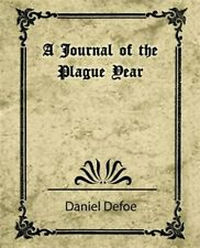 Journal of the Plague Year, Paperback by Defoe, Daniel, Brand New, Free P&P i...