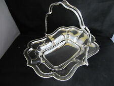 Sheffield Antique Silver Plate