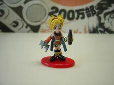 Final Fantasy COCA COLA Mini Figure vol.3 14 RIKKU
