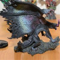 Monster Hunter Model Gore Magala Figure Capcom Builder Creators Statue No Box