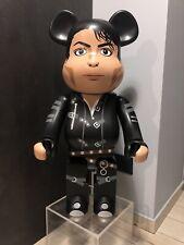 Bearbrick 1000% Michael Jackson Bad by Medicom Toy