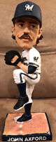 MLB Milwaukee Brewers 2011 #59 John Axford Baseball Bobblehead