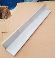 316 316l Stainless Steel Angle 2 X 2 X 14 X 13 Inches