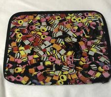Liquorice Allsorts 13.3   inch Laptop Bag Sleeve Case Cover MacBook Lenovo Dell