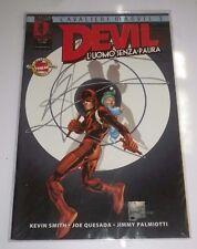 DEVIL & HULK N. 66 - Ottobre 1999 - Marvel Italia - Marvel Comics - Sc.1