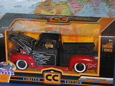 1/24 JADA CC 1953 CHEVY PICKUP LIMITED EDITION 7500 WORLDWIDE *BRAND NEW & RARE*