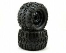 """PROLINE Trencher X 3.8"""" All Terrain Tires Mounted (2) 17mm 1/8 1/10  PRO118413"""