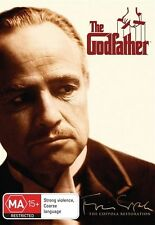 The Godfather (DVD, 2007)