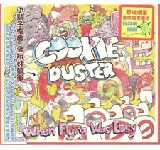 Cookie Duster - When Flying Was Easy [New CD]