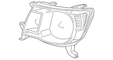 Genuine Toyota Headlamp Housing 81170-04163