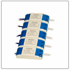LED Driver Power Supply Adapter AC 240V To DC LED Transformer for panel Strip