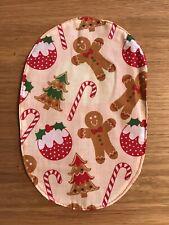 stoma bag cover. CHRISTMAS