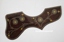 One Pc 2mm thickness Flower Acoustic Guitar Pickguard fit J200