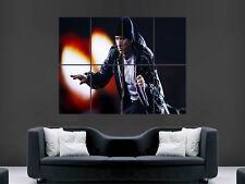 EMINEM MUSIC RAPPER GIANT WALL POSTER ART PICTURE PRINT LARGE HUGE