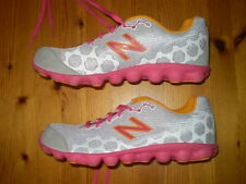 NEW BALANCE IONIX 3090 MINIMUS RUNNING SHOES MEN SIZE US 7 EXCELLENT CONDITION