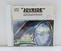 Stanley Turrentine Joyride CD 1987