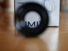 Panasonic DMW-GMC1 Macro Conversion Lens For H-PS14-42