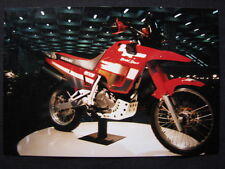 Photo Suzuki DR 800S Big 1991 red