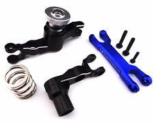 Traxxas X-Maxx Aluminum Servo Saver Bellcrank Steering by Hot Racing XMX48M06