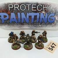 Star Wars Legion -  Rebel Troopers (Core Set) - Painted (547)