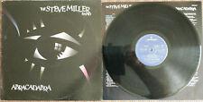 The Steve Miller Band - Abracadabra Vinyl LP - Mercury Records 6302 204