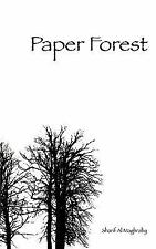 Paper Forest by Sharif Al Maghraby (2008, Paperback)