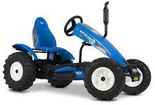 Berg Holland Xxl-Bfr Kids Pedal Car Go Kart Blue 5+ Years New