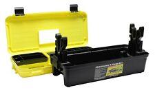 NEW Max-Clean Maintenance & Shooting Range Box Store Ammo Cleaning Gear Gun Vise