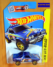 Hot Wheels Subaru BRAT Brumby [Blue] - New/Sealed/VHTF [E-808]