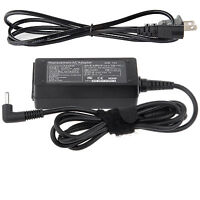 12V AC Charger Home Power Supply Adapter for Acer Iconia Tab A100 A500 A501