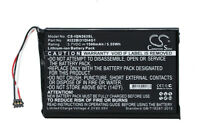 New Battery for Garmin Nuvi 2639LMT 2639LMT 6-inch 2689LMT,2689LMT 010-01188-02