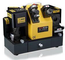 New MR-F4 Drill Bits Sharpener End Mill Grinder Sharpening Machine