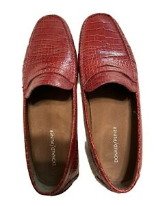 Donald Pliner  mens shoes Loafers USA 9.5