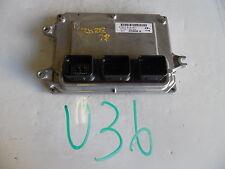 12 13 HONDA CIVIC 1.8L AT COMPUTER BRAIN ENGINE CONTROL ECU ECM MODULE U36