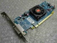 512mb AMD Dell 0XF27T XF27T 109-C09057-00 HD6350 DVI Pcie Carte Graphique