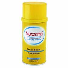 Noxzema Schiuma da Barba Giallo Vitamina e 300ml