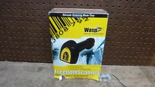 Wasp WWS 800, 191530, RS232, Wireless Scanner Kit  *PLEASE READ*